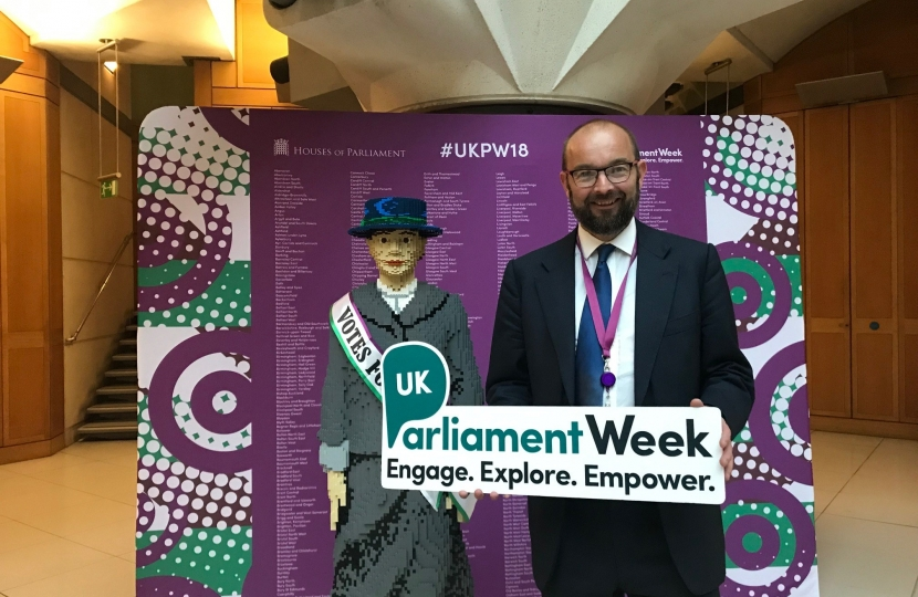 Parliament Week
