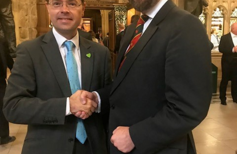 James and James Brokenshire