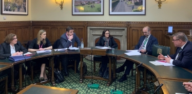 James and other Essex MPs met with c2c on Tuesday